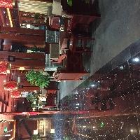 东坝茶道会馆