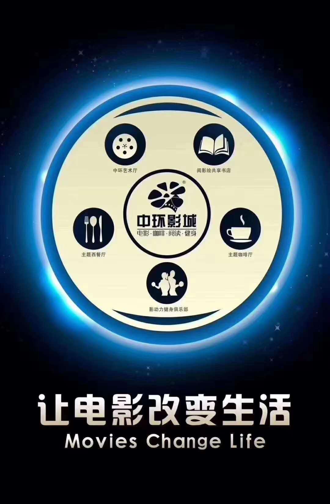 广元市中环影城管理有限公司