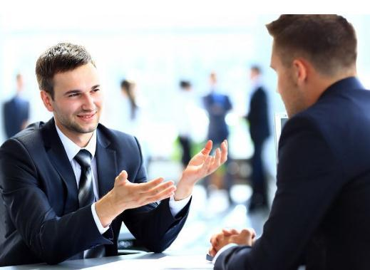 "HR问:""你为什么从上家公司辞职?""怎么回答才不会扣分?"